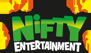 Nifty Entertainment Logo